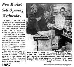 labor 1957